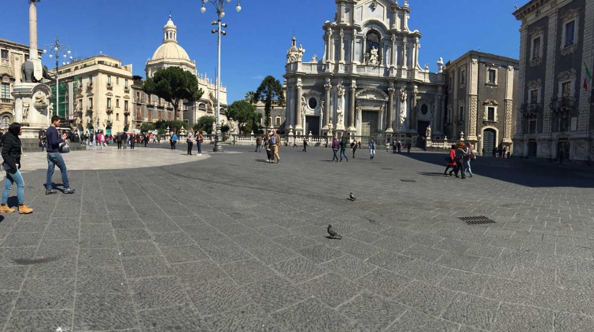 Catania Mystery Experience