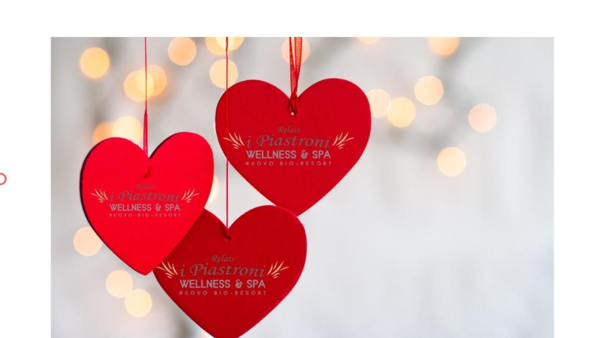 Speciale San Valentino...