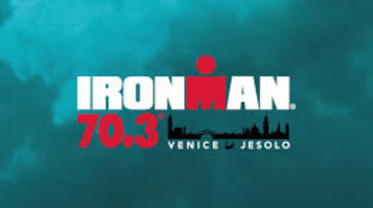 IRONMAN VENICE - JESOLO 7.30 2021