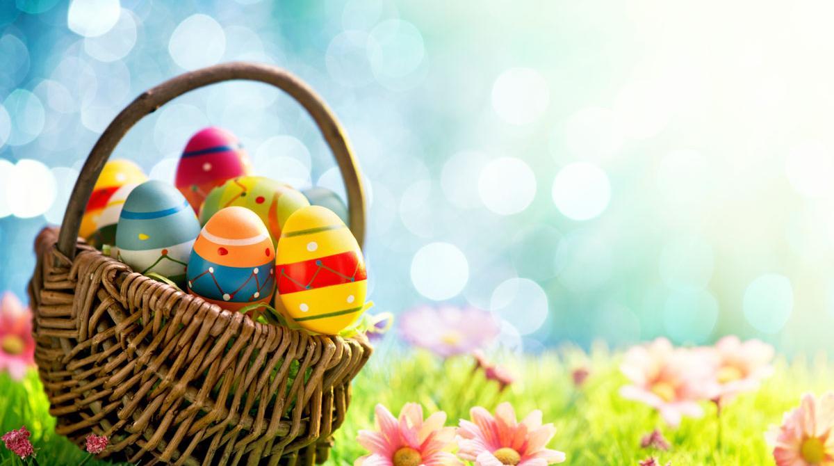 Speciale Pasqua 1 notte