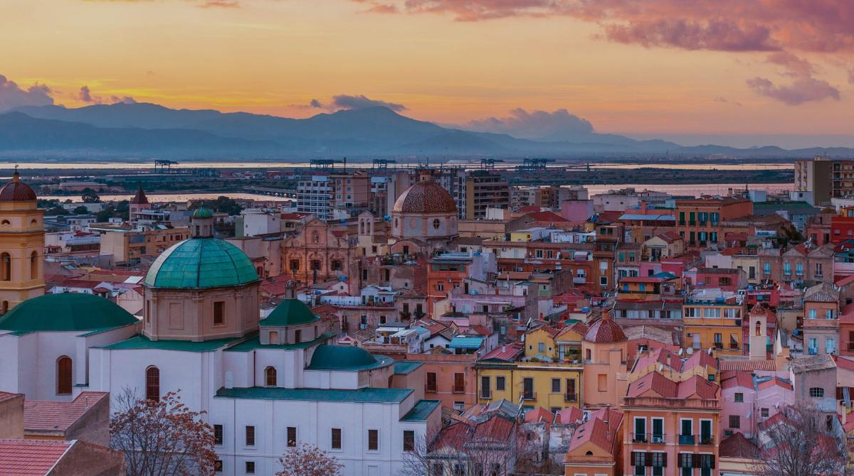 Alla scoperta di Cagliari