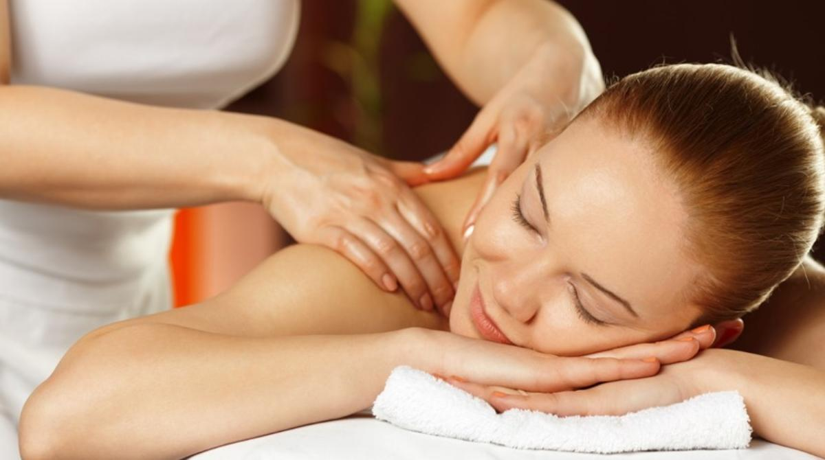 Offerta speciale: Infrathermae Antistress