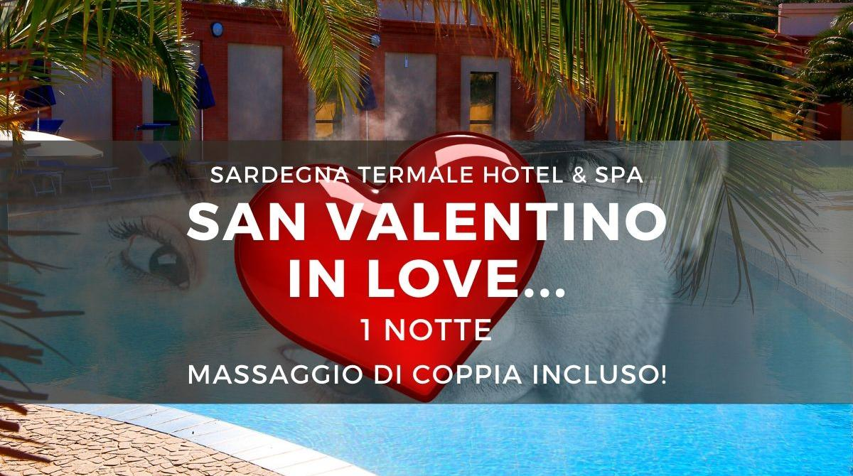 San Valentino in Love - 1 Notte