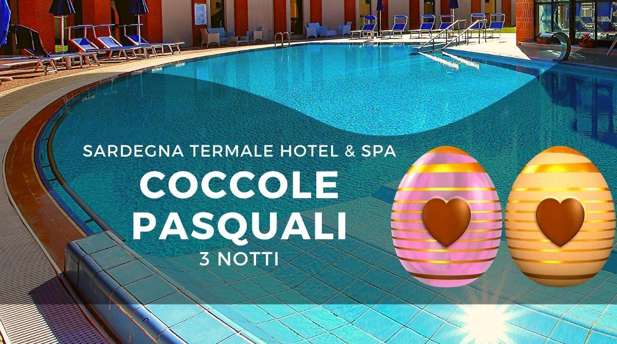 Coccole Pasquali - 3 Notti