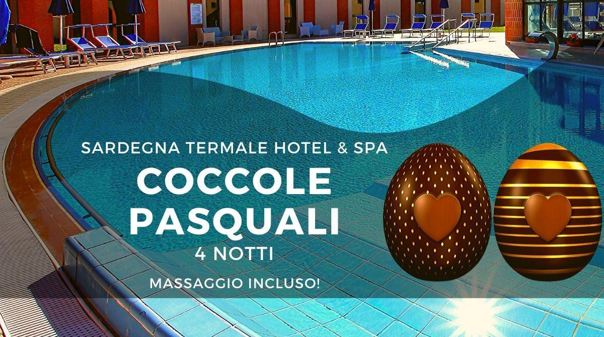 Coccole Pasquali - 4 Notti