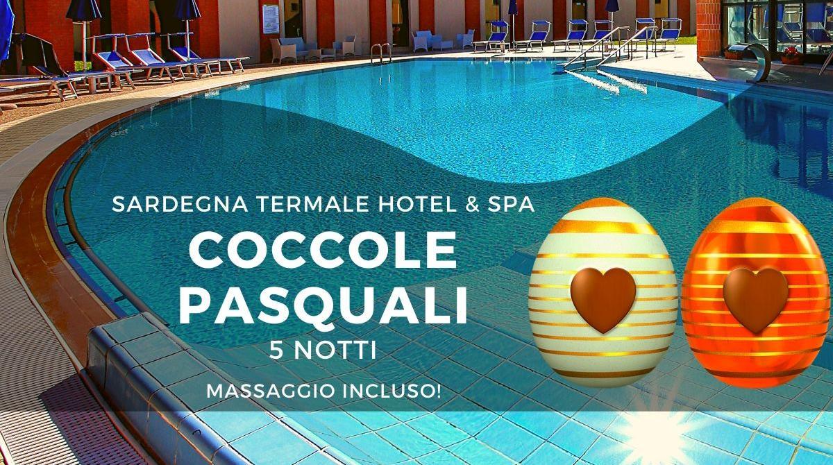 Coccole Pasquali - 5 Notti