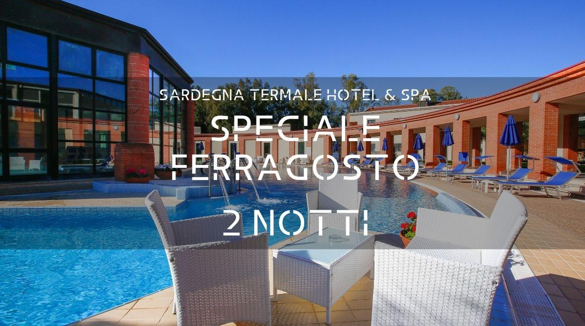 Speciale Ferragosto - 2 Notti