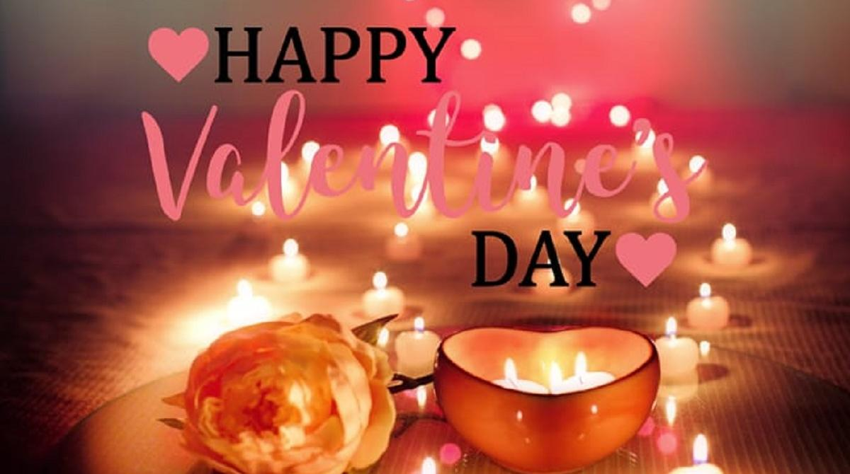 Happy Valentine's Nights - 2 Notti.