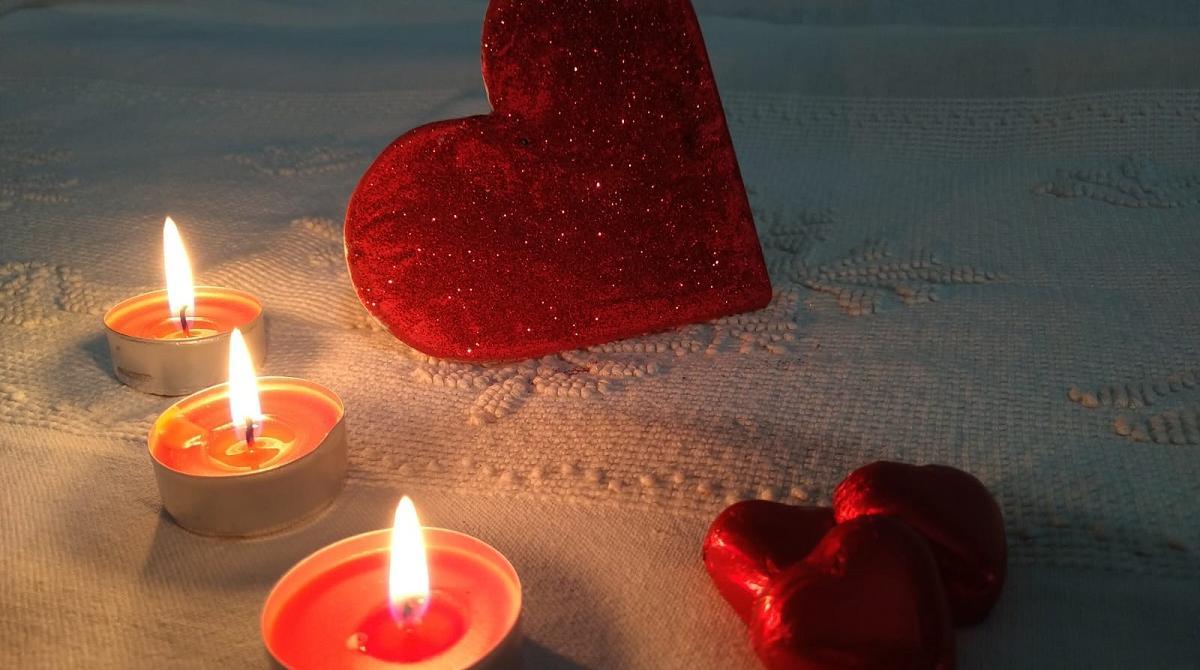 Romantica Notte alle Terme.