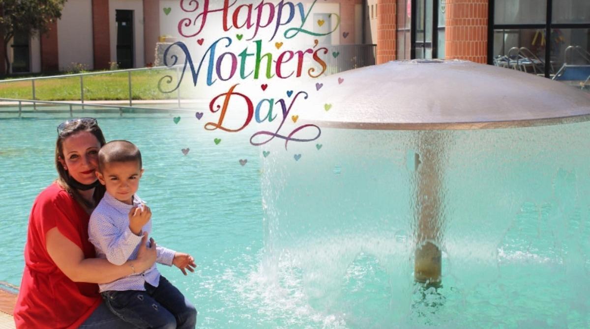 Festa della Mamma alle Terme - 1 Notte.