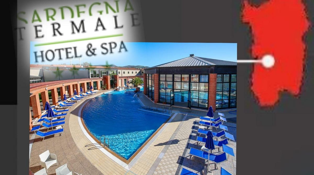 Relaxing Spa Agosto-1 Notte.