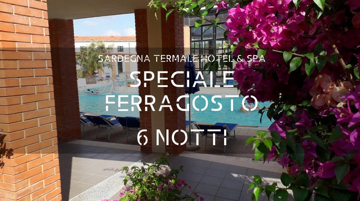 Speciale Ferragosto 2021 - 6 Notti