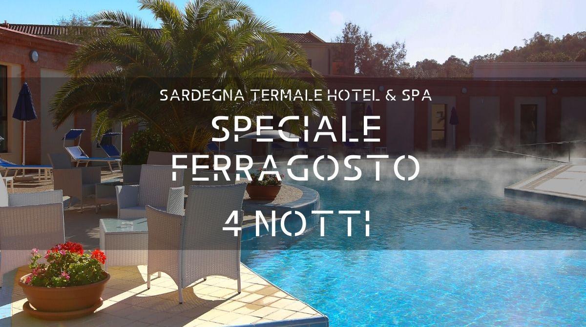 Speciale Ferragosto 2021 - 4 Notti.