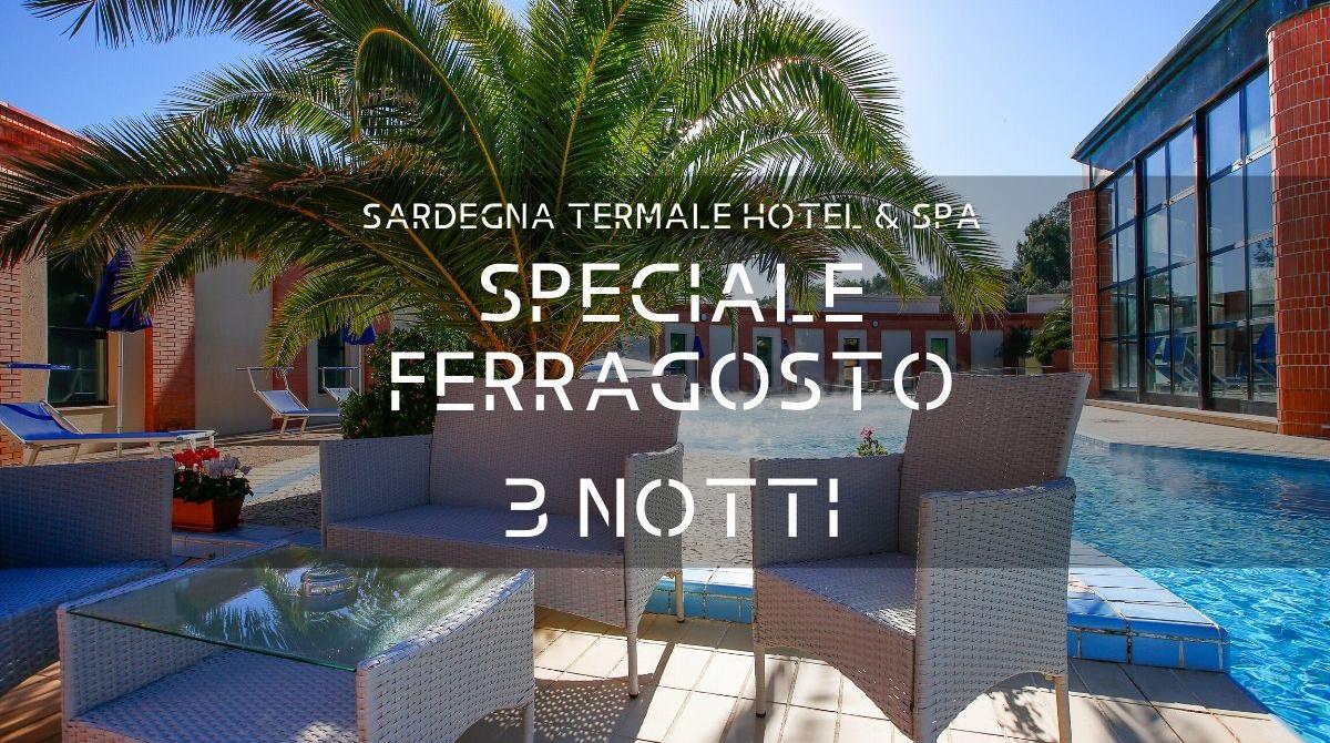 Speciale Ferragosto 2021 - 3 Notti