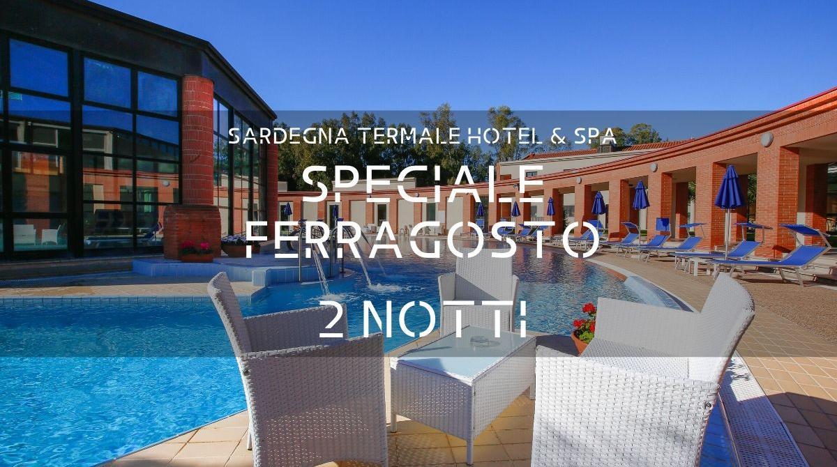 Speciale Ferragosto 2021 - 2 Notti.