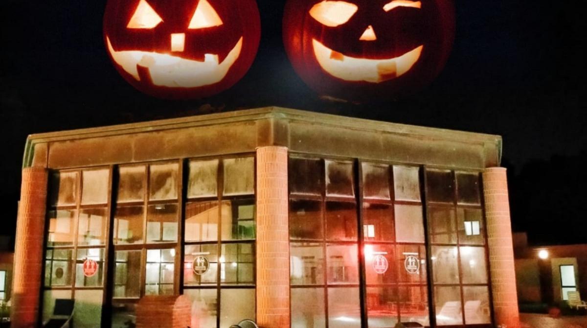 Promo Halloween 2021- 2 Notti