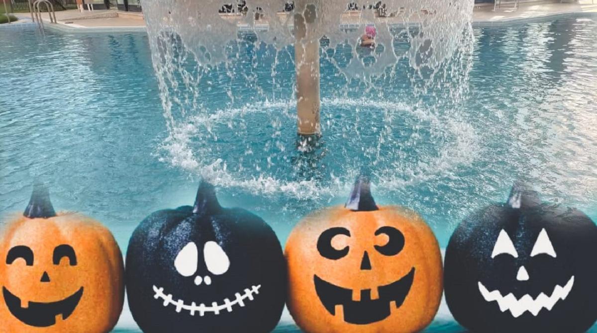 Promo Halloween 2021- 3 Notti.